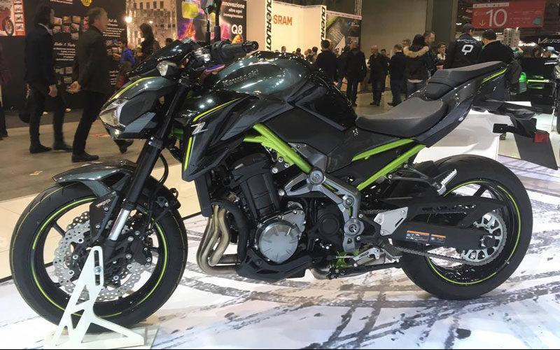 kawasaki z900 - gjøvik motorservice - gmsmc