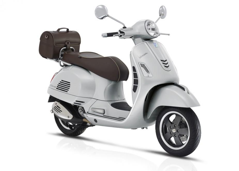 vespa lett motorsykkel