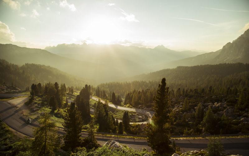 KME 2289 Dolomites